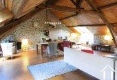 Goed gerenoveerd huis aan een meer Ref # Li547 foto 52
