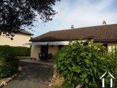 Gelijkvloerse bungalow met dubbele garage Ref # Li551 foto 28