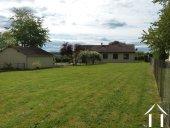 Gelijkvloerse bungalow met dubbele garage Ref # Li551 foto 36