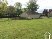 Gelijkvloerse bungalow met dubbele garage Ref # Li551 foto 37