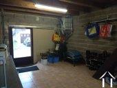 Gelijkvloerse bungalow met dubbele garage Ref # Li551 foto 25