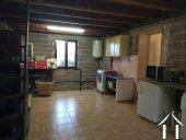 Gelijkvloerse bungalow met dubbele garage Ref # Li551 foto 26