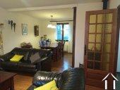 Gelijkvloerse bungalow met dubbele garage Ref # Li551 foto 4
