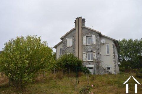 Dubbel woonhuis voor kleine prijs Ref # Li610