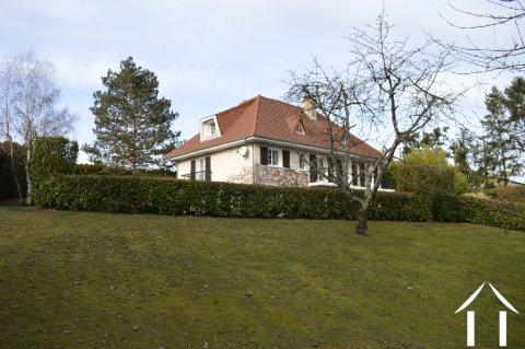 Huis met appartement Ref # Li399