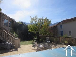 Chambre d hôtes / B&B (257m2) met garage, zwembad en 631m2 Ref # MP7097