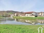 Dorpshuis met een totaal van 225 m2 geheel te renoveren Ref # MP9041 foto 3