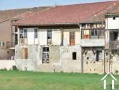 Dorpshuis met een totaal van 225 m2 geheel te renoveren Ref # MP9041 foto 18