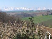 boerderij met gite en 2 ha land, prachtig uitzicht op de Pyreneeën. Ref # MP9050 foto 29