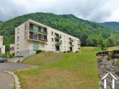 Mooi appartement met groot balkon Ref # MPDK018