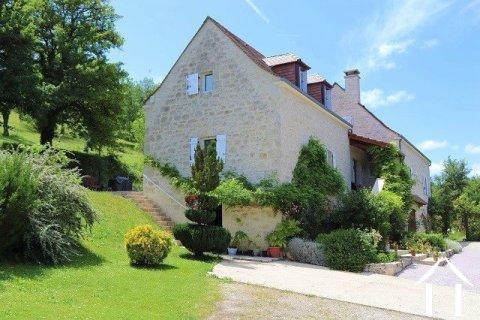 """Prachtig gerenoveerd huis 'en pierre"""", ideaal voor chambres d'hôtes Ref # MPLS1003"""