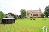 Mooi huis van traditionele bouw met 1800 m2 tuin. Ref # MPLS1005 foto 9