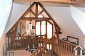 Mooi huis van traditionele bouw met 1800 m2 tuin. Ref # MPLS1005 foto 27
