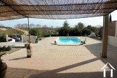 Mooie villa in Margon nabij Pézenas Ref # MPMLP478 foto 21