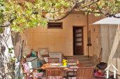 Dorps huis 80m2 met tuin Ref # MP9031 foto 26