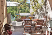 Dorps huis 80m2 met tuin Ref # MP9031 foto 29