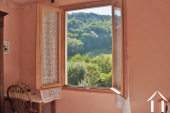 Dorps huis 80m2 met tuin Ref # MP9031 foto 2