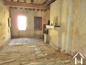 Dorpshuis met een totaal van 225 m2 geheel te renoveren Ref # MP9041 foto 4
