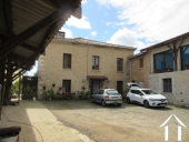 Domain 195ha with 2 houses, outbuildings, source... Ref # MP9052 foto 4