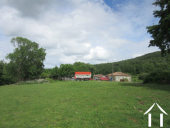 Domain 195ha with 2 houses, outbuildings, source... Ref # MP9052 foto 1