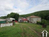 Domain 195ha with 2 houses, outbuildings, source... Ref # MP9052 foto 28