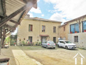 Domain 195ha with 2 houses, outbuildings, source... Ref # MP9052 foto 2