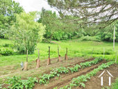 Domain 195ha with 2 houses, outbuildings, source... Ref # MP9052 foto 26