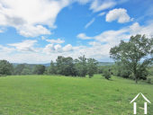 Domain 195ha with 2 houses, outbuildings, source... Ref # MP9052 foto 8