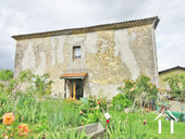 Domain 195ha with 2 houses, outbuildings, source... Ref # MP9052 foto 14
