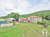 Domain 195ha with 2 houses, outbuildings, source... Ref # MP9052 foto 17
