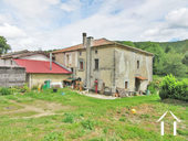 Domain 195ha with 2 houses, outbuildings, source... Ref # MP9052 foto 23