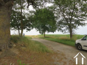 Villa on 2958m2 of land with view to the Pyrenees Ref # MP9053 foto 28