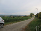 Villa on 2958m2 of land with view to the Pyrenees Ref # MP9053 foto 4