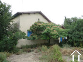 Villa on 2958m2 of land with view to the Pyrenees Ref # MP9053 foto 22