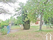 Villa on 2958m2 of land with view to the Pyrenees Ref # MP9053 foto 2