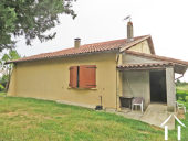 Villa on 2958m2 of land with view to the Pyrenees Ref # MP9053 foto 14