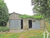 Villa on 2958m2 of land with view to the Pyrenees Ref # MP9053 foto 20