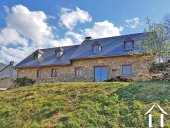 Mooi natuurstenen huis op een perceel van ca. 8000m2 Ref # MPDK045 foto 20