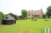 Mooi huis van traditionele bouw met 1800 m2 tuin. Ref # MPLS1005 foto 8