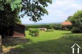 Mooi huis van traditionele bouw met 1800 m2 tuin. Ref # MPLS1005 foto 25