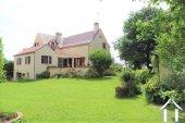 Mooi huis van traditionele bouw met 1800 m2 tuin. Ref # MPLS1005 foto 31