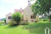 Mooi huis van traditionele bouw met 1800 m2 tuin. Ref # MPLS1005 foto 34