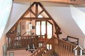 Mooi huis van traditionele bouw met 1800 m2 tuin. Ref # MPLS1005 foto 16