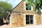 Imposant huis en pierre met chambres d'hôtes plus 2 gites Ref # MPLS1013 foto 4