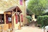 Imposant huis en pierre met chambres d'hôtes plus 2 gites Ref # MPLS1013 foto 6
