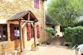 Imposant huis en pierre met chambres d'hôtes plus 2 gites Ref # MPLS1013 foto 5