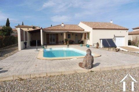 Mooie villa in Margon nabij Pézenas Ref # MPMLP478 Hoofd foto Ger Haubtbild