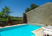 Mooi stenen huis met zwembad en uitzicht Ref # MPOP0057 foto 2