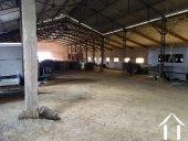 Gerenoveerde boerderij met schuur en grond Ref # MPOP0060 foto 32