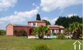 Hedendaagse villa met zwembad en panoramisch uitzicht   Ref # MPOP0062 foto 11
